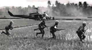 """<div><img width=""""320"""" height=""""175"""" src=""""https://www.veteranstoday.com/wp-content/uploads/2017/11/Vietnam-War-320x175.jpg"""" alt=""""""""></div>In article II, section 2. of the United States' Constitution, provisions were made for the President of the United States to be Commander in Chief. The text of the Constitution states: Section 2. The President shall be commander in chief of the Army and Navy of the United States, and of the militia of the […]"""