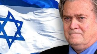 "<div><img width=""320"" height=""180"" src=""https://www.veteranstoday.com/wp-content/uploads/2017/11/bannon-israel-320x180.jpg"" alt=""""></div>""I am not a moderate, I'm a fighter. And that's why I'm proud to stand with the State of Israel. That's why I'm proud to be a Christian Zionist."""