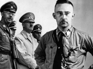 """<div><img width=""""320"""" height=""""236"""" src=""""https://www.veteranstoday.com/wp-content/uploads/2017/11/himmler-320x236.jpg"""" alt=""""""""></div>On this 15th day of November in 1943, Heinrich Himmler makes public an order that Gypsies and those of mixed Gypsy blood are to be put on """"the same level as Jews and placed in concentration camps."""""""