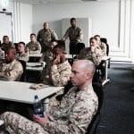 US Marines veterans GI Joe