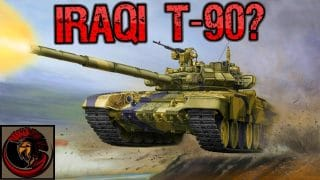 """<div><img width=""""320"""" height=""""180"""" src=""""https://www.veteranstoday.com/wp-content/uploads/2017/11/maxresdefault-26-320x180.jpg"""" alt=""""""""></div> Russia's main battle tank manufacturer, Uralvagonzavod, has started delivering advanced T-90 battle tanks to the Iraqi army under a major deal struck between Moscow and Baghdad earlier this year. """"The contract is being implemented in accordance with the schedule approved by the parties,"""" the press office of Russia's Federal Service for Military and Technical […]"""