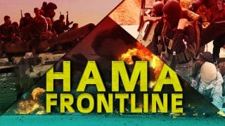 "<div><img width=""320"" height=""180"" src=""https://www.veteranstoday.com/wp-content/uploads/2017/11/northern-hama-frontline-320x180.jpg"" alt=""""></div>…from SouthFront While the Syrian Tiger Forces and their allies are preparing for a final push towards the ISIS-held town of al-Bukamal, important developments are also taking place in the area west of the Ithriyah-Khanaser road. Since October, the Syrian Arab Army (SAA) and the National Defense Forces (NDF) have been conducting a military operation […]"