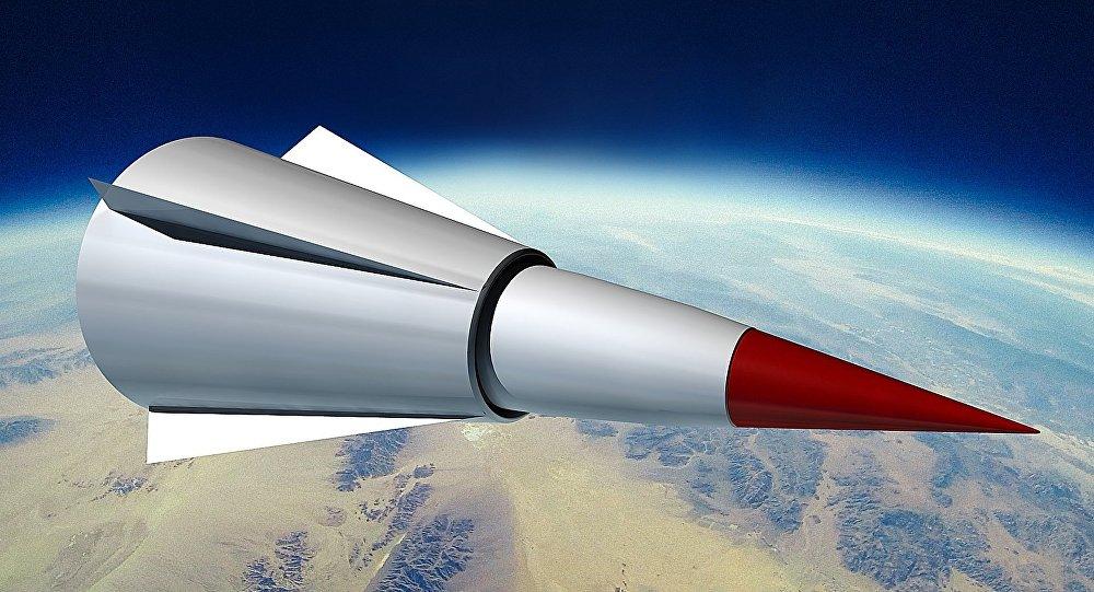 Картинки по запросу High-speed Gliding Missile