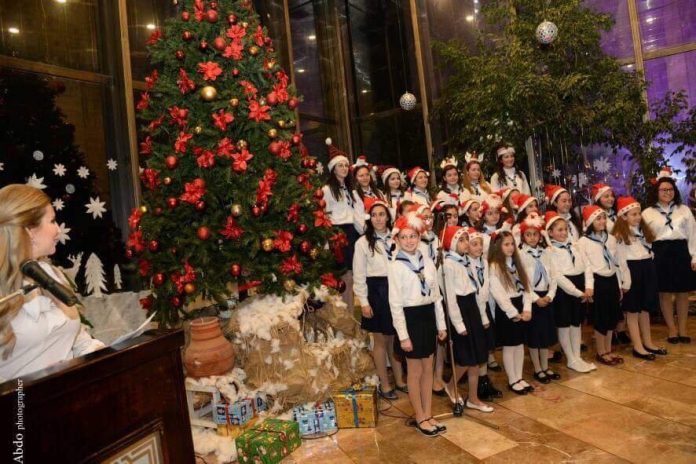 Syria Orthodox Christmas
