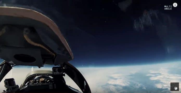 near space slight