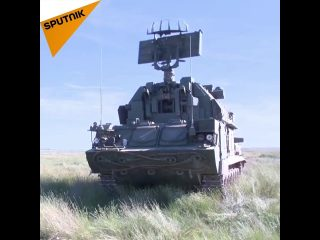 """<div><img width=""""320"""" height=""""240"""" src=""""https://www.veteranstoday.com/wp-content/uploads/2017/12/sddefault-5-320x240.jpg"""" alt=""""""""></div>This sophisticated military hardware is adding significantly to the Russian Armed Forces' defense capability. The Russian Defense Ministry has published a video ofits Tor-M2 surface-to-air missile systems unleashing hell atthe Kapustin Yar test range insouthern Russia's Astrakhan region. The footage showed the Tor-M2 systems destroying an array ofsimulated enemy targets, including aircraft, drones, missiles and […]"""