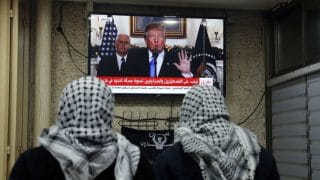 How do Palestinians ever expect to win when they stick to incompetent failed dictators?