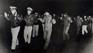 """<div><img width=""""320"""" height=""""182"""" src=""""https://www.veteranstoday.com/wp-content/uploads/2017/12/uss-pueblo-320x182.jpg"""" alt=""""""""></div>The crew and captain of the U.S. intelligence gathering shipPuebloare released after 11 months imprisonment by the government of North Korea. The ship, and its 83-man crew, was seized by North Korean warships on January 23 and charged with intruding into North Korean waters. The seizure infuriated U.S. President Lyndon Johnson. Later, he claimed that […]"""