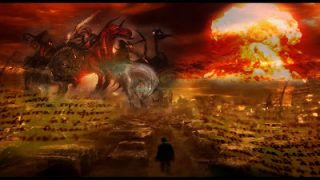 Endgame Convergence: The closing of 2018 By: Eric Gajewski VISIT TRADCATKNIGHT.BLOGSPOT.COM DAILY! It is hard to believe that we are nearly half way through this year. A year which has shown us that everything on the prophetical level is converging at ...