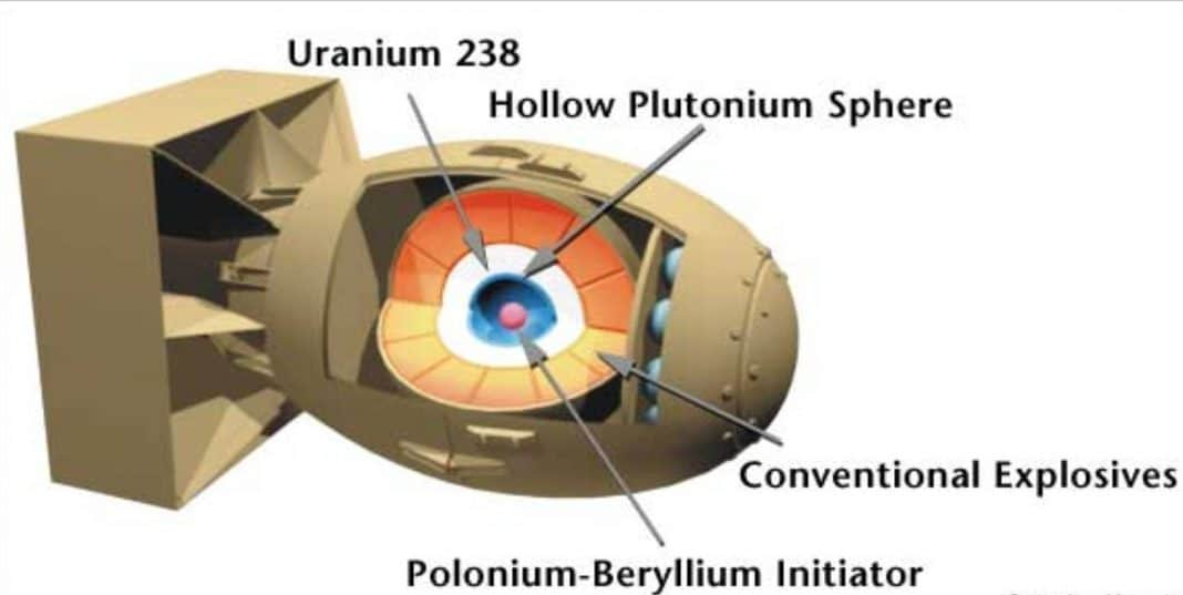 polonium 210 that killed litvinenko in uk before arrival of russians