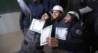 Busted! Syrian Boy in White Helmets FAKE Chemical Attack Video Reveals Truth - Veterans Today   News – Military Foreign Affairs – VA