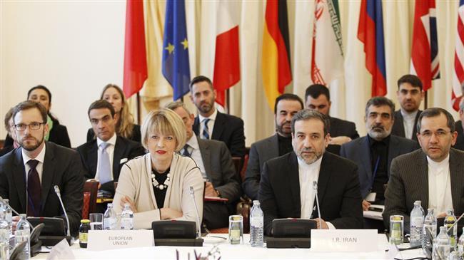 Iran to EU: Time to fish or cut bait