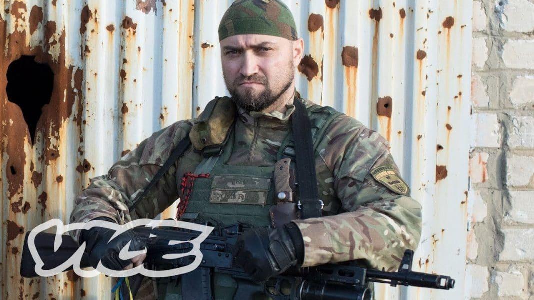 Ukraines Out of Control Militias video
