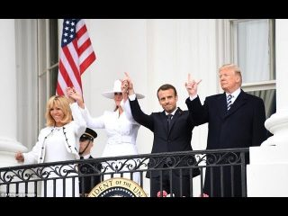 "TradCatKnight Radio, ""Is Macron the Antichrist?"" Talk given 5-15-18 (aprx. 35 minutes) VISIT TRADCATKNIGHT.BLOGSPOT.COM DAILY! TCK PODCASTS ARE NOW ON ITUNES, GOOGLEPLAY &PLAYER.FM Join me as I discuss some recent talk of Macron potenti..."