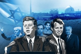 """""""We will show that the key to solving both cases (the JFK and RFK assassinations) resides in the link between them. And we will solve them beyond a reasonable doubt."""""""