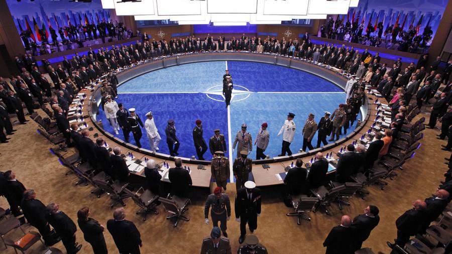 nato  u2018security guarantees u2019 do not apply to partner israel
