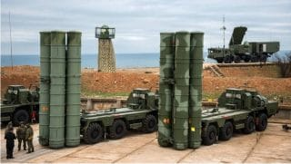 The Russian military has reportedly accepted that a new extended-range interceptor missile, for the acclaimed S-400 air defense system, is ready for service and could be in operational service by the end of August. The update on the trials of the missi...