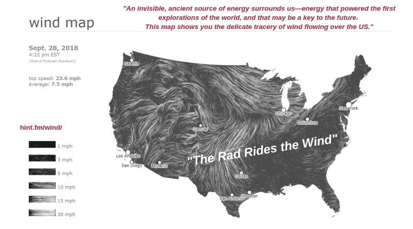 yrtw 37 WIND MAP