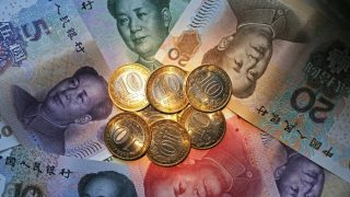 Financial resets - China and Japan sealed a multi-billion dollar currency deal to enhance financial stability and business activity in both countries.