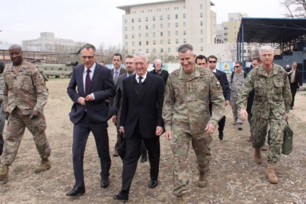 Afghan Taliban claim victory over Daesh in Nangarhar