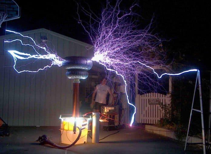 Nikola Tesla, Viktor Schauberger, and the Grace of Nature – Veterans