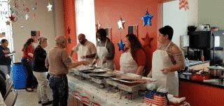Community Activist Makes Veterans Her Priority