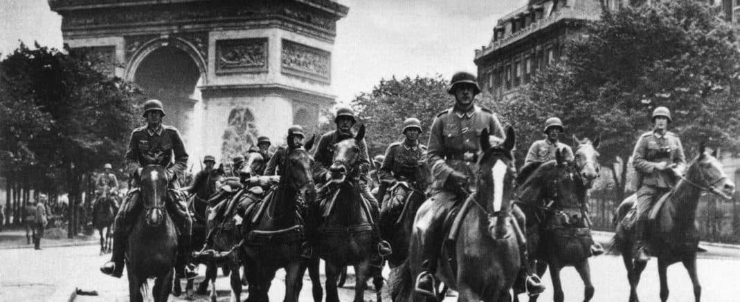 Axis and Allied Strategic Psychological Warfare in World War
