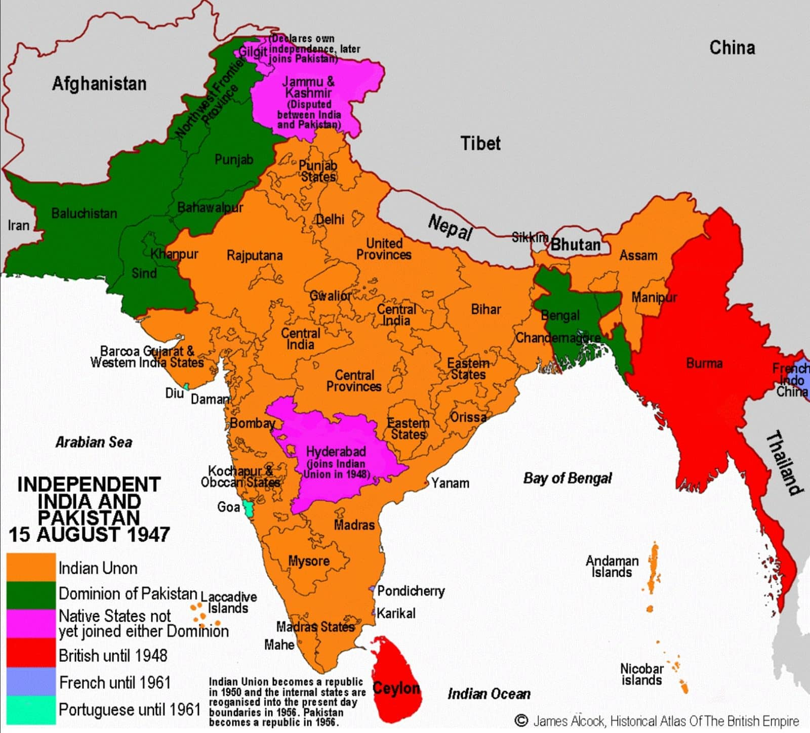 From East Pakistan to Bangladesh – Veterans Today | Military