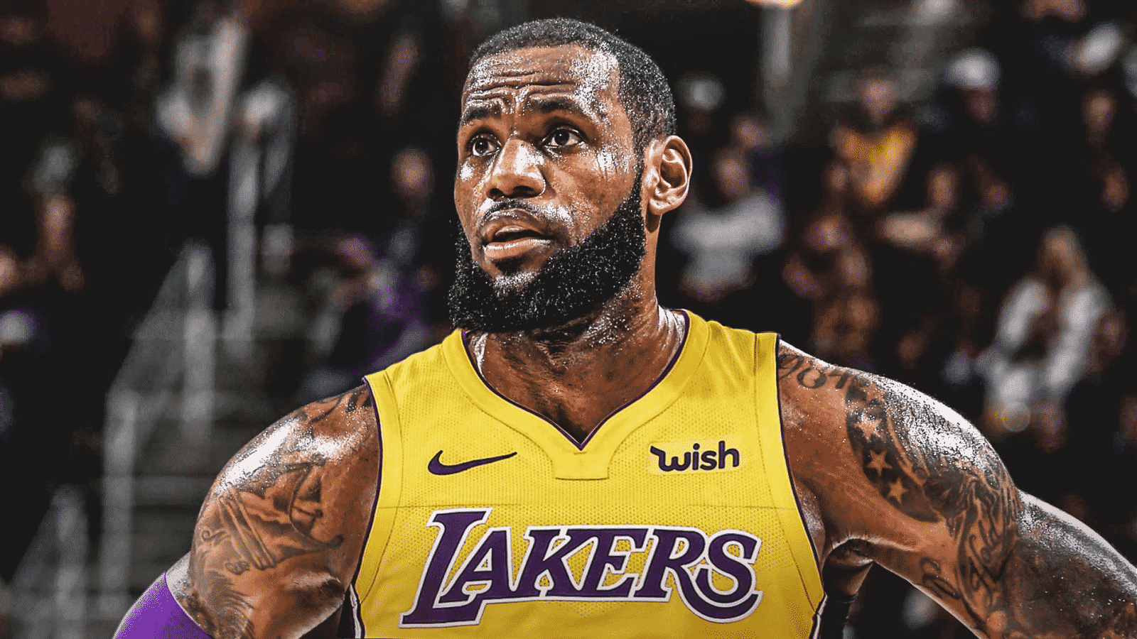"""Is Lebron James in Trouble for """"Jewish Money""""Instagram Post ... 97f0257dcfc4"""