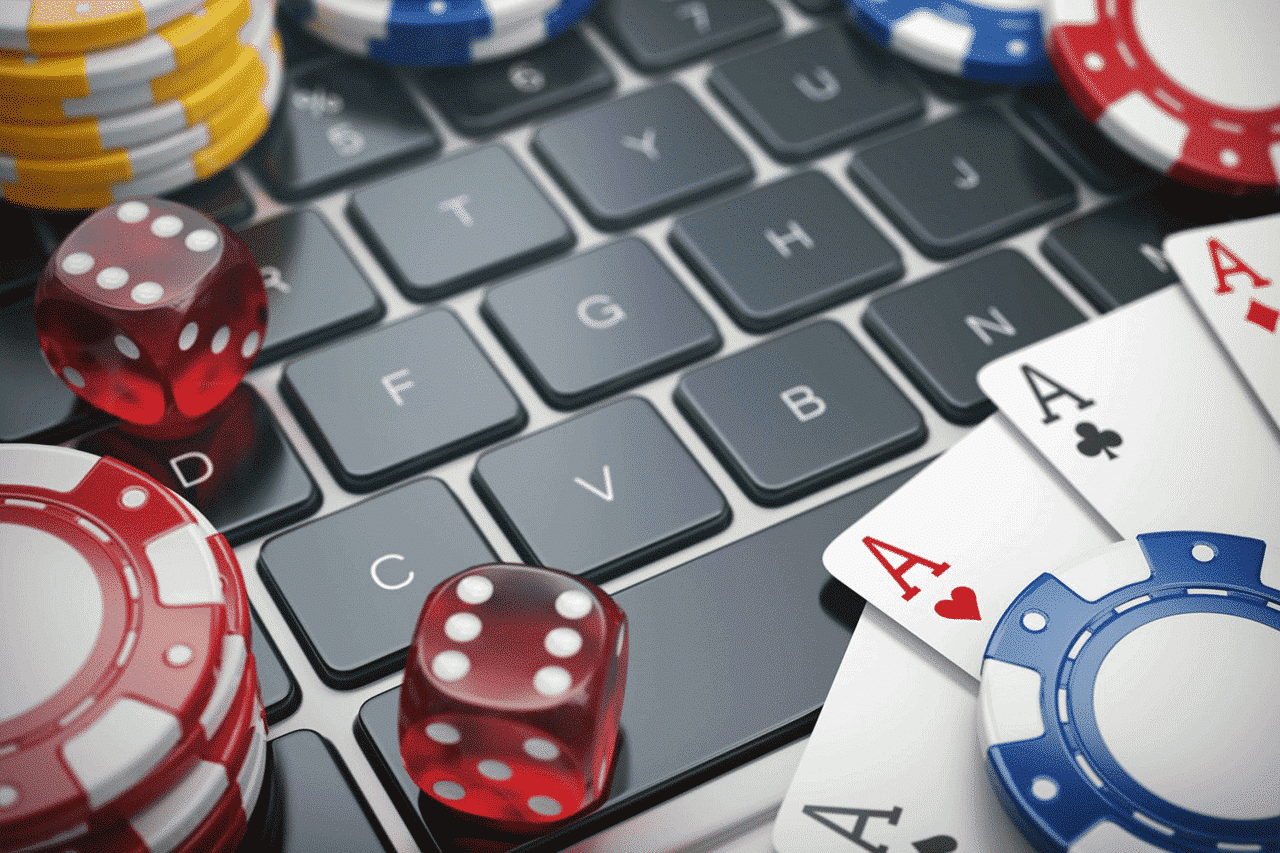 Top 5 Benefits of Playing Online Casino – Veterans Today ...
