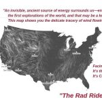 2019.22 WIND MAP – THE RADIATION RIDES THE WIND