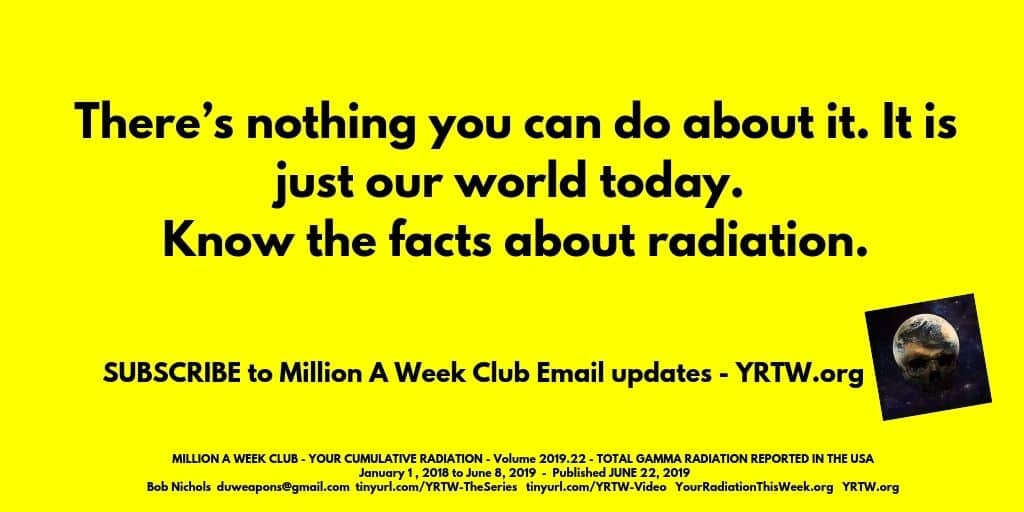 MILLION A WEEK CLUB - THERE'S NOTHING YOU CAN DO ABOUT IT