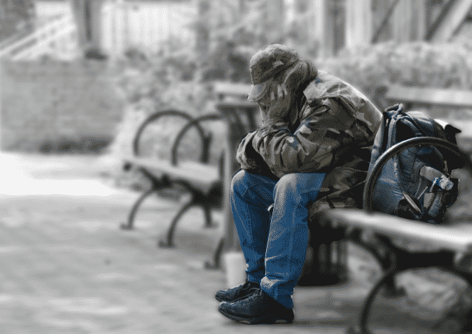 Bill to Fight Veteran Homelessness Signed Into Law