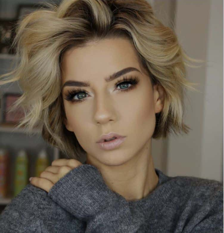 Extra Ordinary Short Hairstyles 2019 For Women Veterans Today