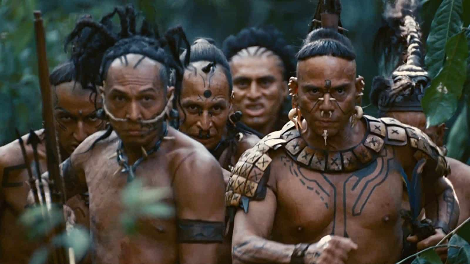 Apocalypto Now: Abortion and Human Sacrifice in the Americas ...