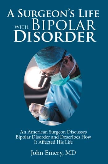 Book Review: A Surgeon's Life With Bipolar Disorder