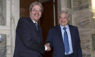 VT Italia: 4 Commissioners and 73 Members of EU Parliament Owned by Soros