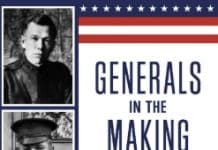 Book Review: Generals in the Making: How Marshall
