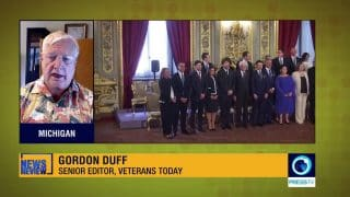 The Italian Elections, Duff on Press TV