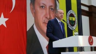 Syria welcomes pullout of Kurdish armed groups to depth of 30 km from Turkish border – First published … October 27, 2019 – Damascus welcomes the withdrawal of Kurdish armed groups in Syria's northwestern regions to a depth of 30 kilo...