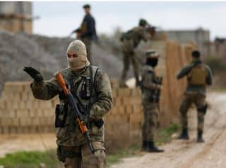 …by Gordon Duff and New Eastern Outlook, Moscow (est. 1816) – First published … October 09, 2019 – America has done little but betray the Kurdish people, over and over. You see, you can only betray someone that trusts you and th...