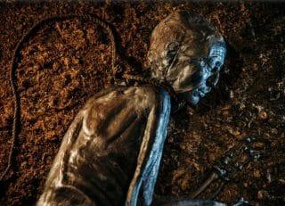 Denmark's Bog Bodies Reveal Secrets
