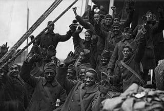 World War I: 100 Years Later