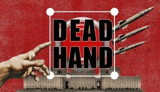 Dead Hand: Russian Real-Life Doomsday Machine