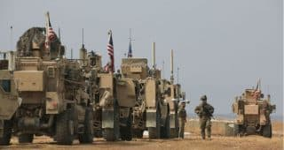 """Letter promises not """"repositioning"""" but rather total withdrawal…read the entire document In a Monday letter to Iraqi military leaders, the US-led coalition in Iraq announced it was preparing to """"move out"""" of the country ou..."""