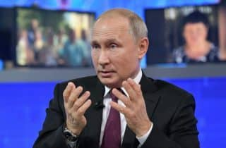 Uncensored/Unedited The following summary was written by my friend Ajay Goyal, a man who has lived in Russia since the late 80s if I remember correctly. Around the early millennium years, Ajay owned his own English-language news journal and operated it...