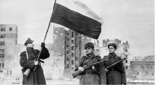 Warsaw was liberated by Soviet forces 75 years ago today — and Polish officials have cloaked the pivotal event in myths ever since. Yet, newly-released historical documents help shed some light on the truth. Official Warsaw hadno plansto celebrate th...