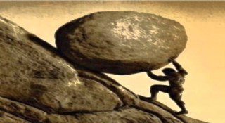Atzmon: My Struggle