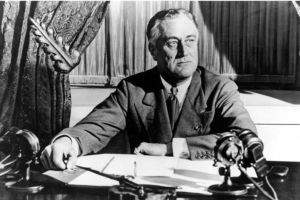 How to Crush a Bankers' Dictatorship: A Lesson from 1933 – Veterans Today | Military Foreign Affairs Policy Journal for Clandestine Services