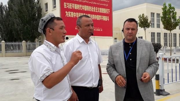 Olsi Jazexhi , Albanian